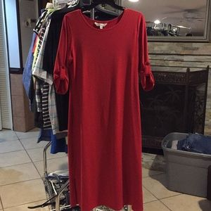 Travel Smith Small Dress good condition